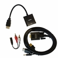 Williams Sound VGA to HDMI Adapter Kit - ADP VGA KT