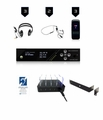 Williams Sound Wi-Fi Assistive Listening System - WF SY5 PRO-3