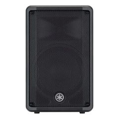 "Yamaha 10"" 2-way Powered Loudspeaker - DBR10"