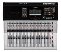 Yamaha 24 Channel Digital Mixing Console - TF3
