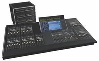 Yamaha M7CL-48ES Digital 48ch Console with EtherSound, 3 SB168-ES Stageboxes - M7CL-48ES-48x24-System