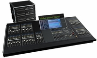 Yamaha M7CL-48ES Digital 48ch Console with EtherSound and 2 SB168-ES Stageboxes - M7CL-48ES-32x16-System