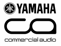 Yamaha Professional and Commercial Audio Mixers