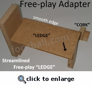 Free-play Adapter