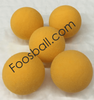 Warrior Yellow Foosball