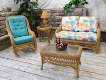Aquarius Collection Porch Set of 4 (MF)