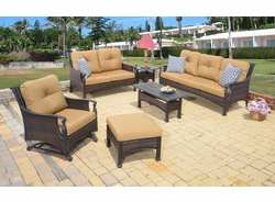 Augusta Spring Living Collection Set of 6 (MF)