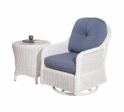 Bahama Collection Swivel Rocker (MF)