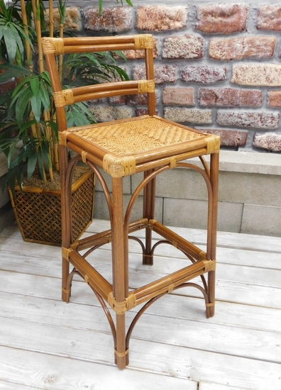 Bar Height Country Stools (UPS $50)