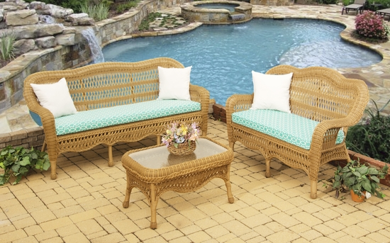 Camelback Living Set/3 (MF)