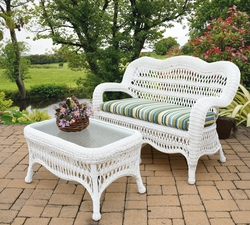 Camelback Porch Set of Two (MF)