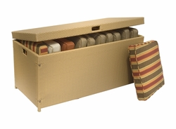Caribbean Storage Trunk (UPS $85)