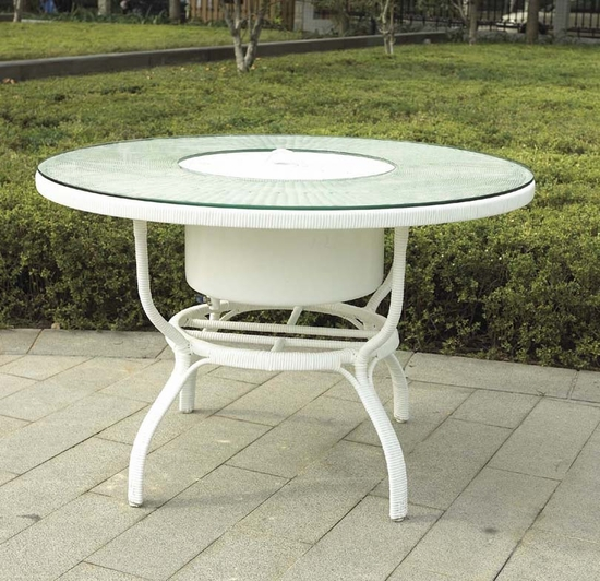 Cooler Resin Table (Motor Freight)