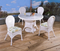 Coral Bay Dining Set of 5 (MF)