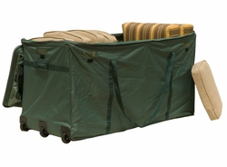 <B>Cushion Storage Bin (UPS $55)</b>