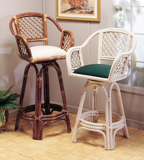 Dakota Bar-Height  Stool (UPS $75) (54% Off!)
