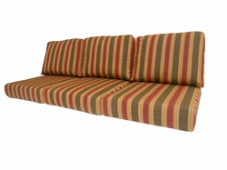 Deep Seating Sofa Cushions