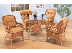 "<b><i><font size=""4"">Dining Chairs:</i></font> <br><font size=""3"">Lotus Dining Chair Cushions</b></font>"