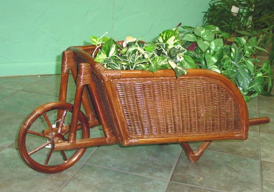 Flower Display Cart (UPS $40)