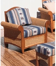 Four Seasons Chair (MF)
