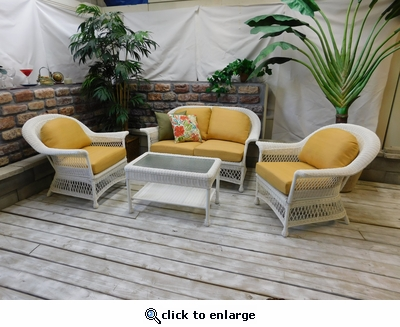 Garden Grove Porch Set of 4 (MF)
