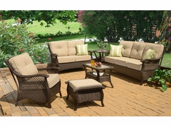 Georgetown Living Set of 6 (MF)