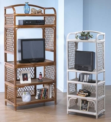 Indoor Entertainment Centers, & Shelving Units