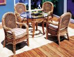 Indoor Rattan & Wicker Clearance