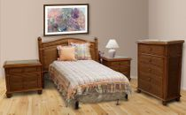 Kensington Bedroom Collection (MF)