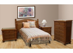 Kensington Queen Headboard (MF)