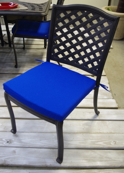 Lancaster Stacking Side Chair (UPS $70)