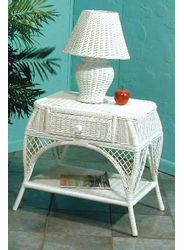 Lattice End Table (UPS $45)