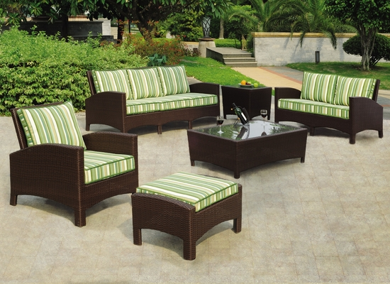 Maroma Arm Chair (MF)