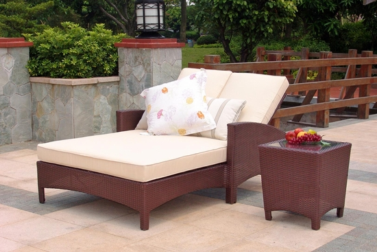 Maroma Double Chaise