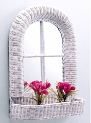 <b>Mirrored Window Planter  (UPS $25)</b>