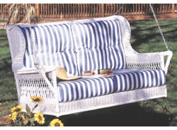 Montclair Double Swing Cushions
