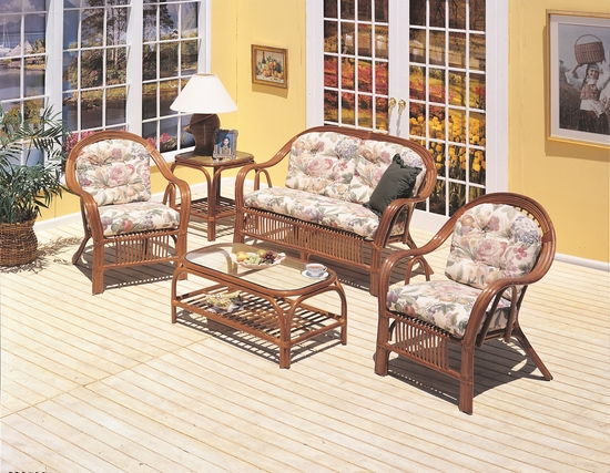 Monterey Porch Five Piece Set (MF)
