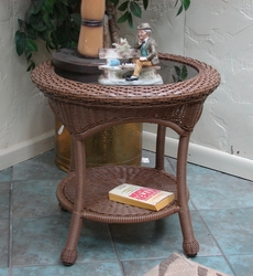 Nantucket End Table (UPS $45)