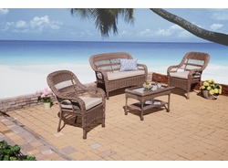 Palmetto Porch Set (MF)