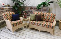 Panama Porch Set of 3 (MF)