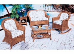 "<b><i><font size=""4"">Patio Set:</i></font> <br><font size=""3"">Plymouth <br>Porch Set</b></font>"