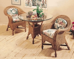 Peninsula Dining Set/5