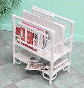 Plantation Magazine Rack (UPS $35)