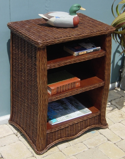 Readers End Table (UPS $40)