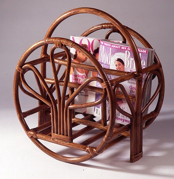 Ring Magazine Rack (UPS $20)
