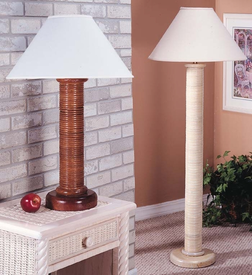 Ring Table Lamp (UPS $30)