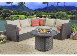 Rockleigh Sectional Collection (MF)