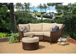 Rolston Sectional Set of 3 (MF)