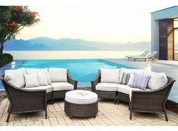 Rolston Sectional Set of Seven (MF)