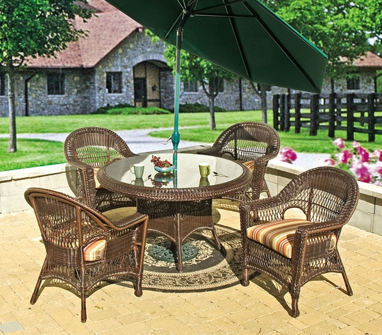 Saybrook Dining Set of Five (MF)